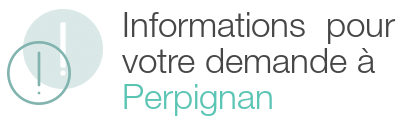 information etat civil perpignan