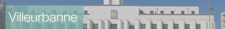 villeurbanne mairie illustration